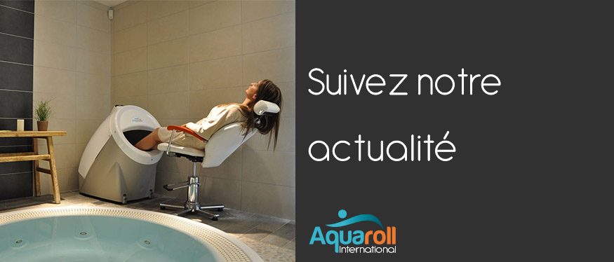 actualités aquaroll international